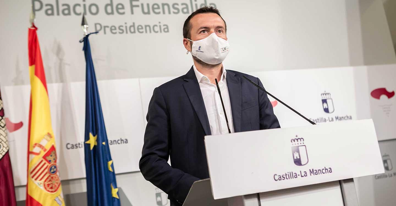 El Gobierno de Castilla-La Mancha destina 1,5 millones de euros a nuevas actuaciones de gestión forestal sostenible, refuerzo de servicios en espacios naturales y contratación de personal de transición energética