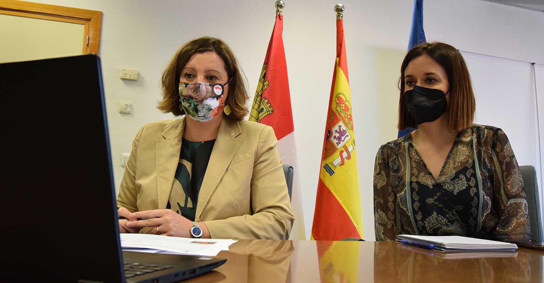 El Gobierno de Castilla-La Mancha ha destinado cerca de un millón de euros a apoyar la actividad de los agentes comerciales en la región