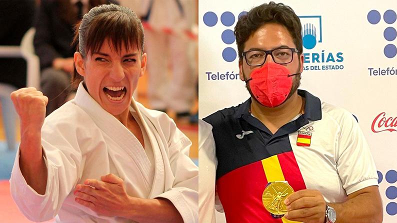 El Gobierno de Castilla-La Mancha felicita a los olímpicos castellanomanchegos por su sobresaliente actuación en Tokio 2020