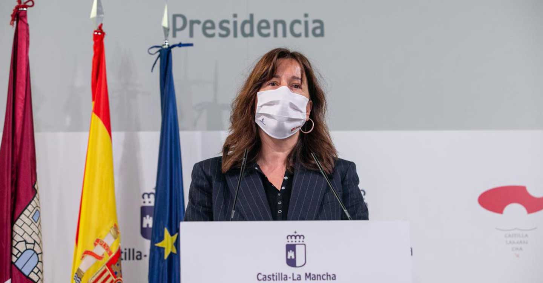 El Gobierno de Castilla-La Mancha firmó 1.299 convenios en 2020 para garantizar la prestación de los servicios públicos en el territorio