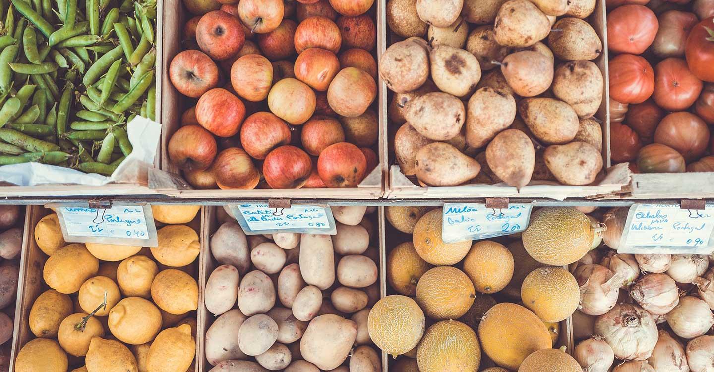 El Gobierno de Castilla-La Mancha destina 4,7 millones de euros para impulsar las Organizaciones de Productores del sector de frutas y hortalizas