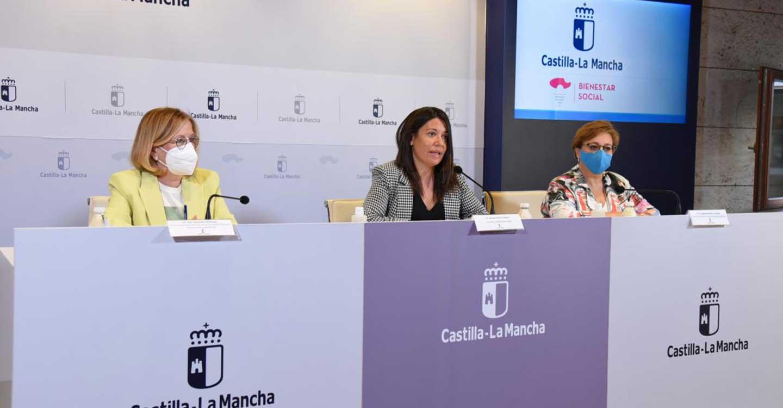 El Gobierno de Castilla-La Mancha informa al Consejo Asesor de Servicios Sociales de los nuevos desarrollos normativos de atención a mayores y personas con discapacidad