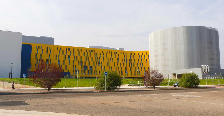 El Gobierno de Castilla-La Mancha comienza la instalación del equipamiento de alta tecnología del Hospital Universitario de Toledo