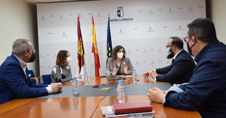 El Ejecutivo autonómico integrará a la nueva Asociación Regional de Agencias de Viajes en el Consejo de Turismo de Castilla-La Mancha