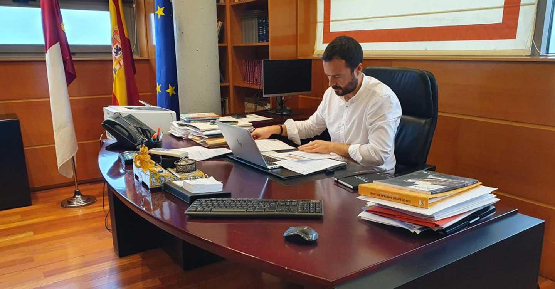 El Gobierno de Castilla-La Mancha invierte en este último trimestre más de 2 millones de euros en la construcción y adecuación de bases de retén y servicios contra incendios forestales