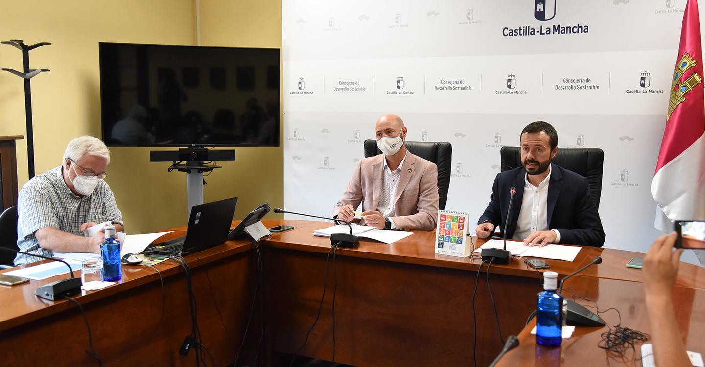 El Gobierno de Castilla-La Mancha convoca ayudas de 275.000 euros para asociaciones de protección de derechos de las personas consumidoras y el desarrollo de proyectos de consumo responsable