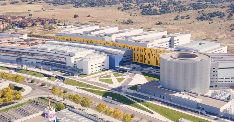 El Gobierno de Castilla-La Mancha licita la adquisición de tres quirófanos híbridos para los hospitales de Toledo y Guadalajara por un importe cercano los 4,8 millones de euros
