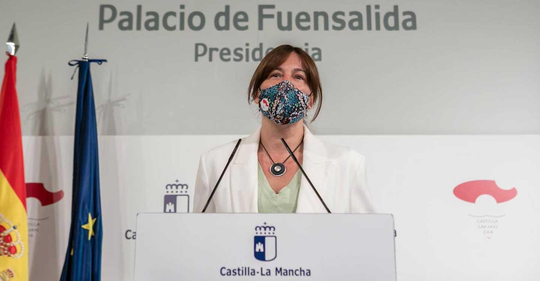 El Gobierno de Castilla-La Mancha mantiene su apuesta por la seguridad en los centros educativos ampliando el programa temporal de prevención de riesgos laborales por el Covid-19