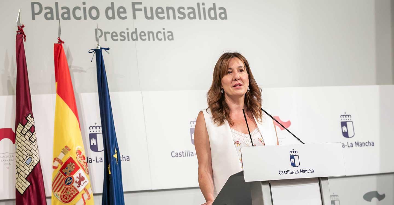 El Gobierno de Castilla-La Mancha acometerá obras de adecuación y mejora en otros 13 centros educativos por importe de 3 millones de euros