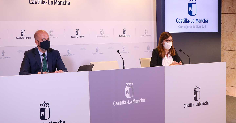El Gobierno de Castilla-La Mancha ofrecerá como mínimo dos años de contrato a los residentes de Medicina y Enfermería que finalicen este año su formación como especialistas