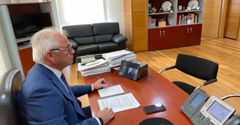 El Gobierno de Castilla-La Mancha organiza un nuevo curso para formar a 237 profesionales de Secretaría-Intervención