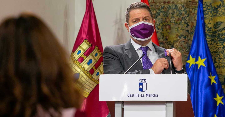 Castilla-La Mancha invertirá 16 millones de euros en un plan específico de apoyo a la conciliación que creará 2.000 empleos en la región