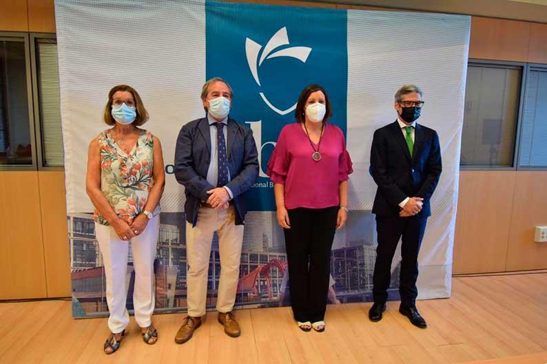 El Gobierno de Castilla-La Mancha inicia esta semana el programa de formación y prácticas para jóvenes en comercio internacional