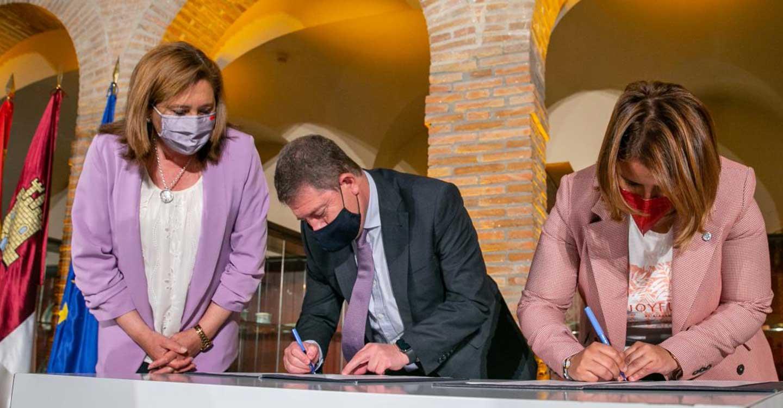 El Gobierno de Castilla-La Mancha pondrá en marcha siete nuevos ciclos formativos en las Escuelas de Artes de Castilla-La Mancha