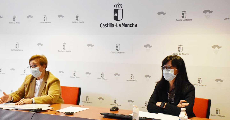 El Gobierno de Castilla-La Mancha propone a CCOO como aliado en la reclamación de la deuda de la Dependencia al Vicepresidente del Gobierno Pablo Iglesias