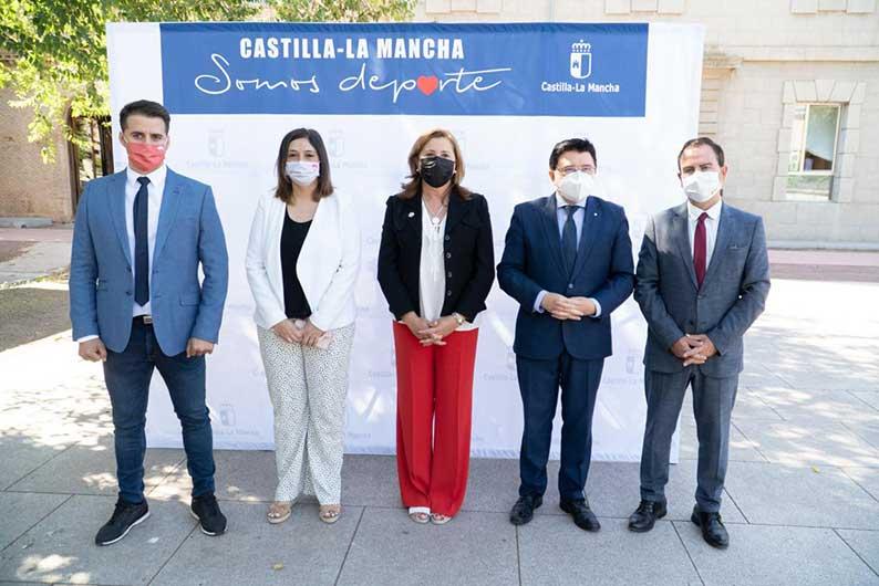 El Gobierno de Castilla-La Mancha reconoce a 94 centros educativos de la región por su labor de promoción de los valores del deporte y los hábitos saludables