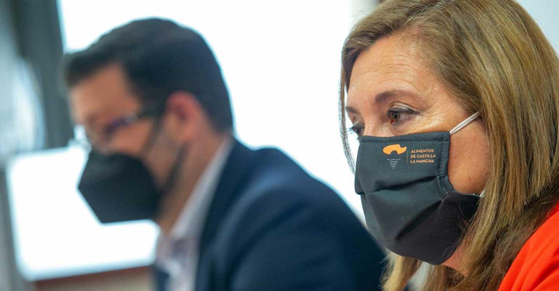 El Gobierno de Castilla-La Mancha repartirá 36.350 mascarillas y otros elementos de material sanitario para garantizar la salud en las oposiciones de Enseñanzas Medias