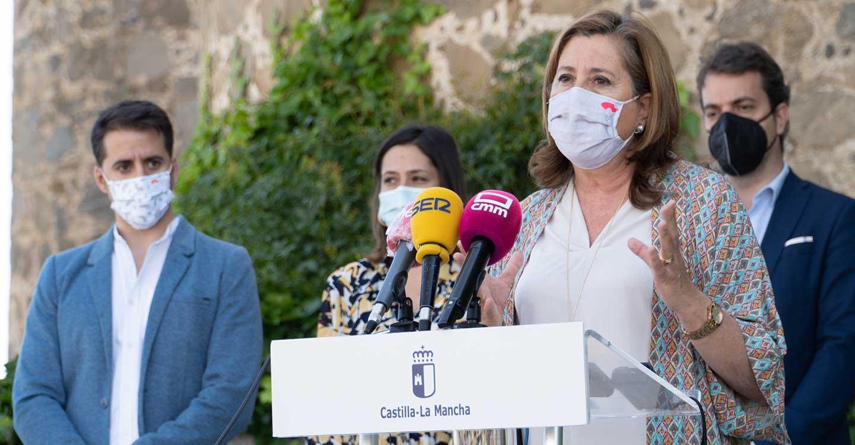 El Gobierno de Castilla-La Mancha retoma en julio y agosto las actividades de 'Ocio y Tiempo Libre' y del voluntariado juvenil incluidas dentro del programa 'Verano Joven'