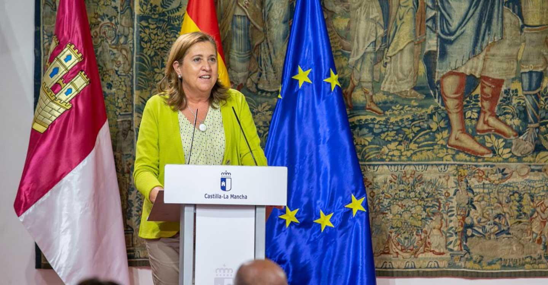 El Gobierno de Castilla-La Mancha señala que el éxito de nuestros equipos deportivos es el éxito de toda la ciudadanía y un motivo de orgullo para el Ejecutivo de Castilla-La Mancha