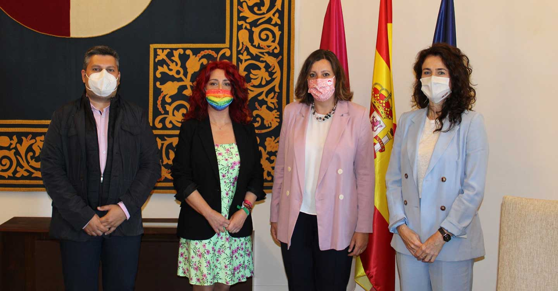 El Gobierno de Castilla-La Mancha subraya su apuesta por el diálogo social como base de todas sus políticas económicas y por el empleo