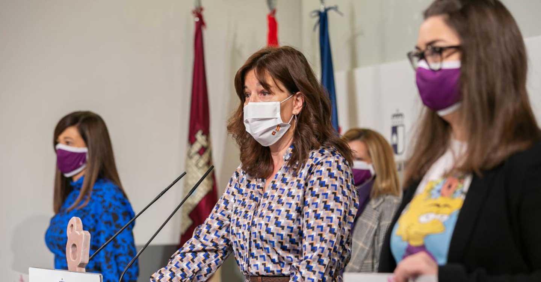 """El Gobierno de Castilla-La Mancha reconocerá el trabajo de seis mujeres """"auténticos referentes"""" por su labor diaria y su trayectoria vital"""