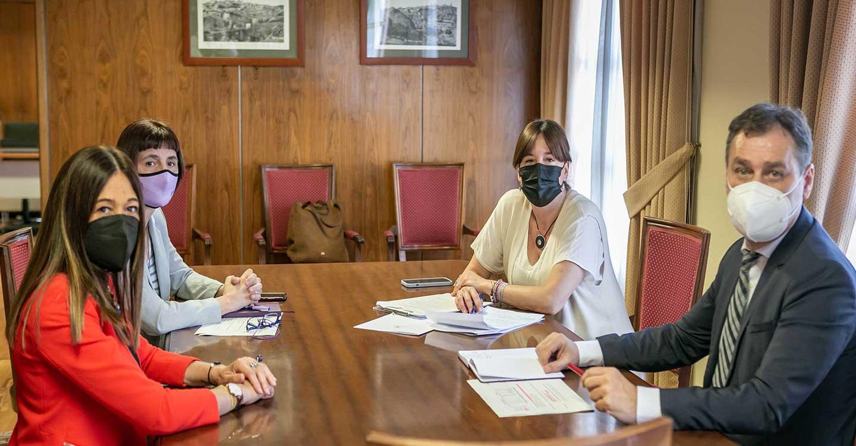 El Gobierno de Castilla-La Mancha vuelca sus recursos económicos y humanos en la protección de las mujeres víctimas de violencia de género
