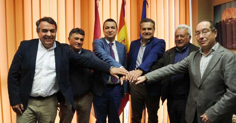 El Gobierno regional consigue desbloquear casi ocho hectómetros cúbicos de agua del Segura para impulsar los cultivos sociales de la provincia de Albacete