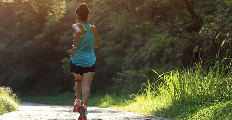 El Gobierno regional celebra el Día Mundial de la Actividad Física con un video con recomendaciones sobre una práctica segura del deporte