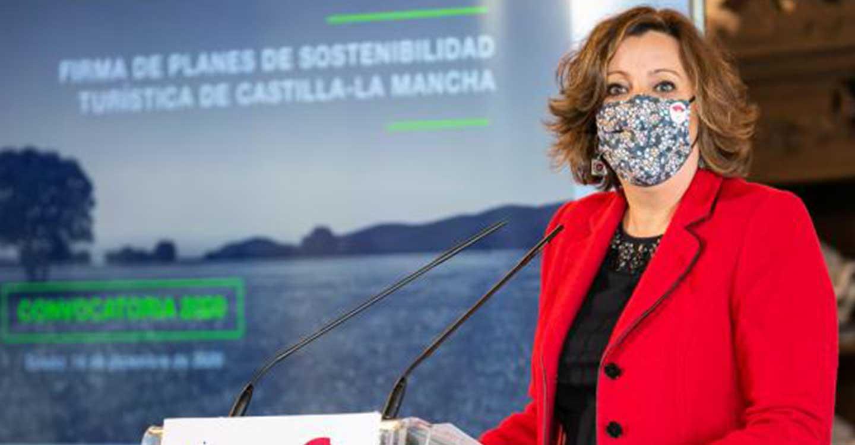 El Gobierno regional destinará 5,8 millones de euros para la promoción de los recursos, marcas y productos turísticos de Castilla-La Mancha