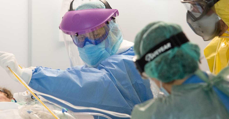 El Gobierno de Castilla-La Mancha, a través de la Dirección General de Salud Pública, ha confirmado 342 nuevos casos por infección de coronavirus en las últimas 24 horas.