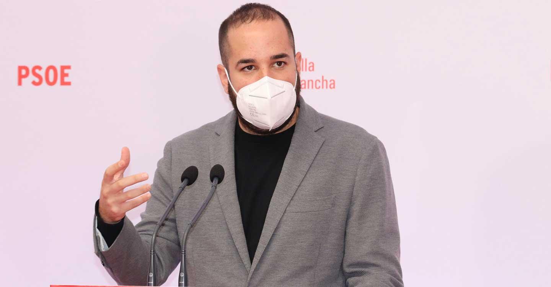"""González defiende el """"método Page"""" para """"frenar la COVID y crear empleo"""" frente al """"populismo de Núñez"""""""