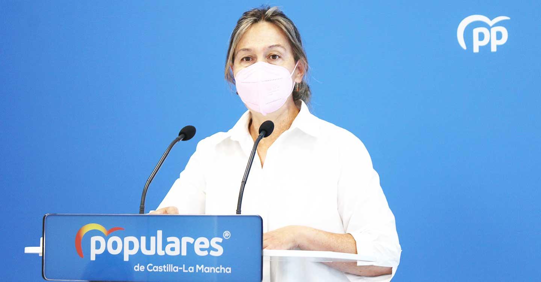 Guarinos acusa a Page de vivir inmerso en la `autocomplacencia´ y le exige que `rinda cuentas´ en las Cortes para que se sepa toda la verdad de su gestión al frente de la pandemia