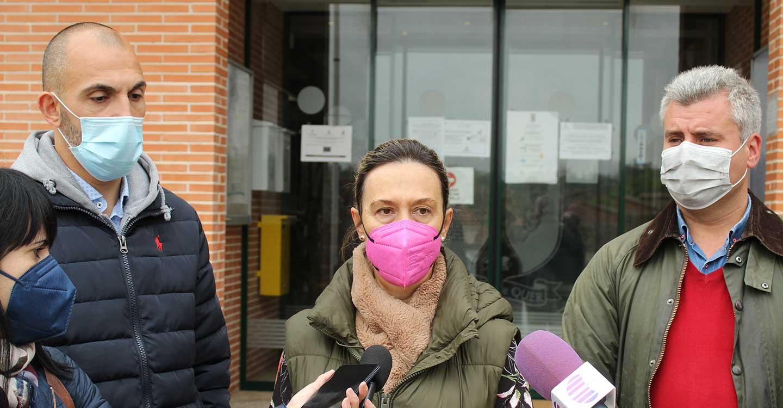 Guarinos destaca varias iniciativas sanitarias presentadas por el PP-CLM para mejorar la sanidad tanto para los profesionales como para los castellano-manchegos