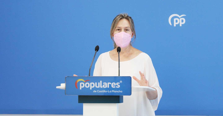 Guarinos exige a Page que luche por un reparto justo de los Fondos Europeos y que estos no sirvan para que Sánchez haga concesiones económicas a sus socios