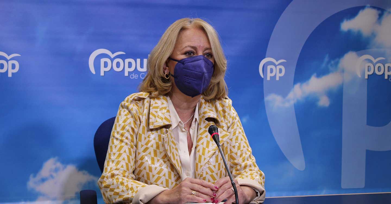 Guerrero considera que los gobiernos socialistas de Sánchez y Page `no han entendido´ el mensaje del 4 de mayo y siguen `aferrados´ a la venganza y a la `madrileñofobia´ que inició Page en CLM