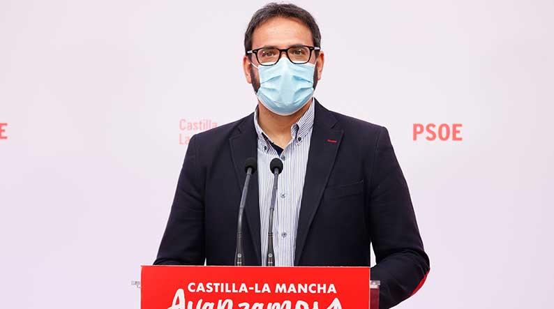 """Gutiérrez: """"Núñez es el único político de España que sitúa a Vox como partido de centro derecha"""""""