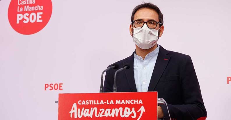 """Gutiérrez dice a Núñez que """"llega tarde"""" y recuerda que hay un protocolo para fiestas desde hace dos meses"""