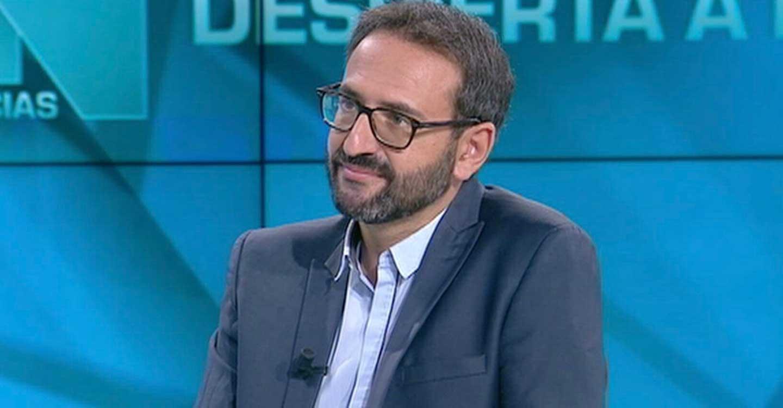 """Gutiérrez exige a Núñez abandonar """"el populismo fiscal"""" y recalca que en las regiones del PP hay más impuestos"""