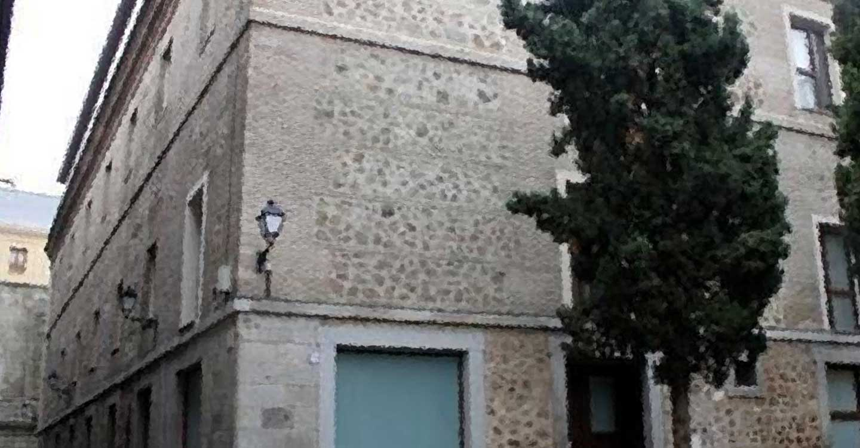 """El Comité de Empresa de Bienestar Social de Toledo exige al Gobierno regional que cumpla su compromiso de reapertura del """"Hospitalito del Rey"""" como residencia pública de mayores"""