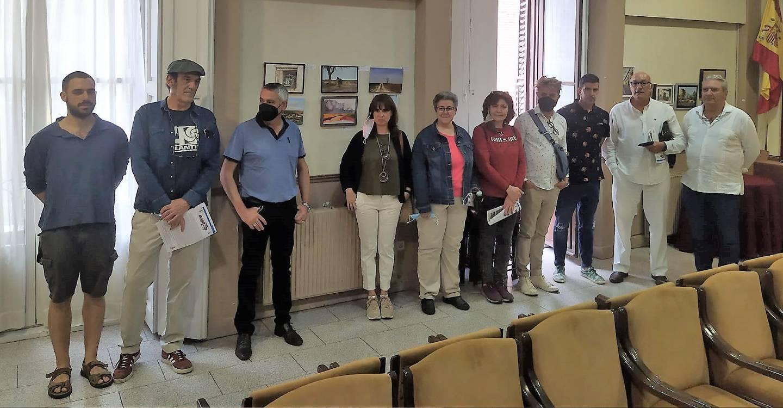 I Jornadas de Microhistoria de la Casa de Castilla-La Mancha de Madrid