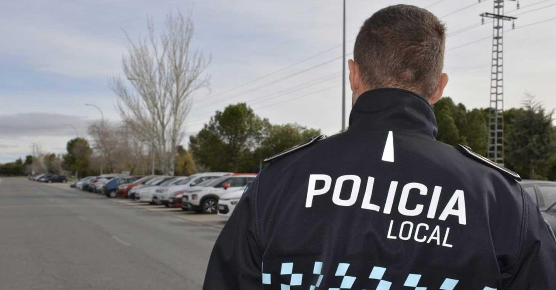 El fin de semana se salda con 20 sanciones de Policía Local de Toledo por incumplir las normas vigentes frente a la covid-19