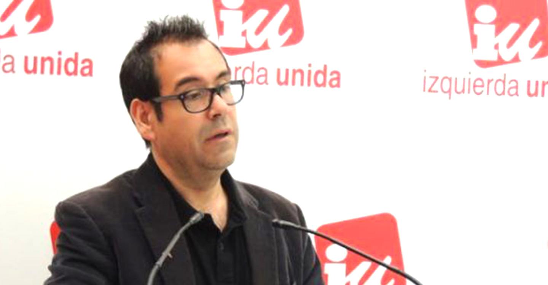"""IU denuncia la """"absoluta incapacidad"""" de Sanidad C-LM y el SESCAM en el traslado del Hospital de Toledo"""