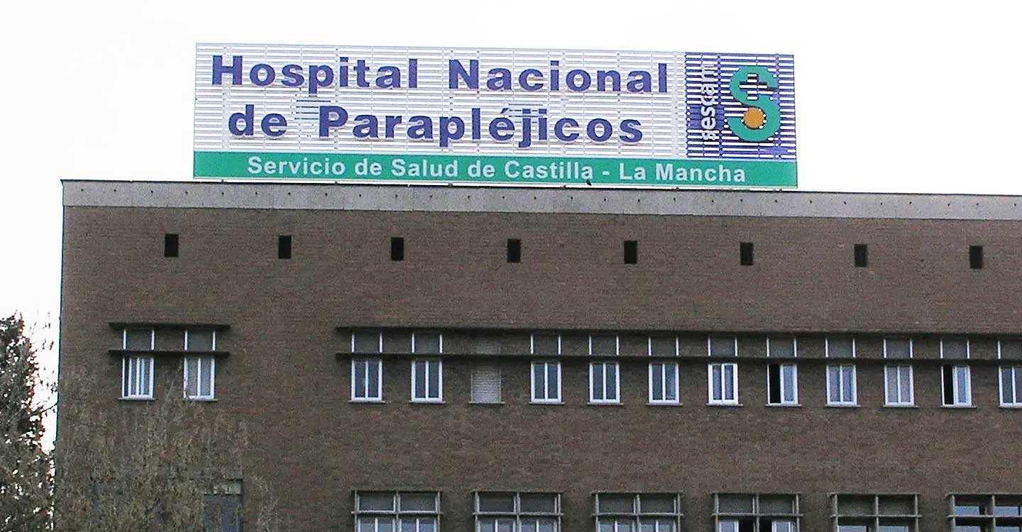 IU C-LM alerta de la privatización del servicio de lencería en el Hospital de Parapléjicos de Toledo