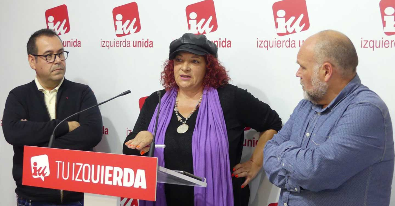 IU se felicita de la sentencia condenatoria que da la razón a los trabajadores en el Ayuntamiento de Méntrida
