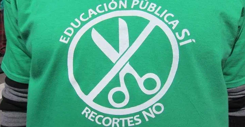 IU C-LM lamenta que los presupuestos regionales siguen sin comprometerse con la escuela pública
