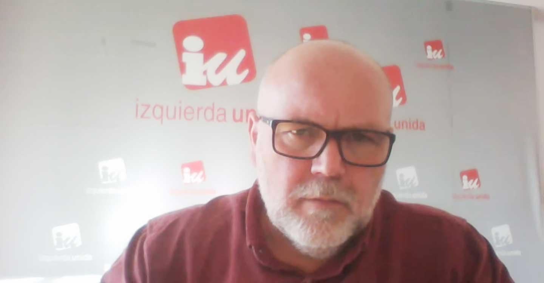 IU critica los Presupuestos C-LM para 2022 y considera que abundan en el esquema de los de Cospedal
