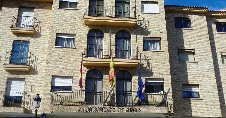 IU presenta sus propuestas y denuncia falta de previsión del Ayuntamiento de Argés