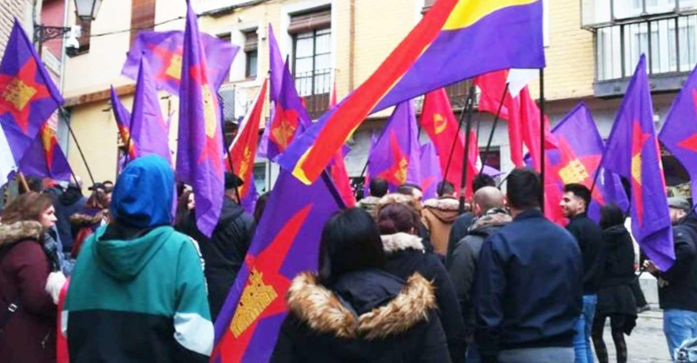Izquierda Unida en la provincia de Toledo, ante el 500 aniversario de la Guerra de las Comunidades de Castilla