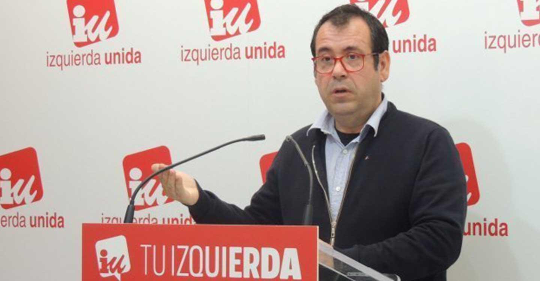 IU y la PSSP rechazan los recortes y privatizaciones de los servicios sociales en Castilla-La Mancha