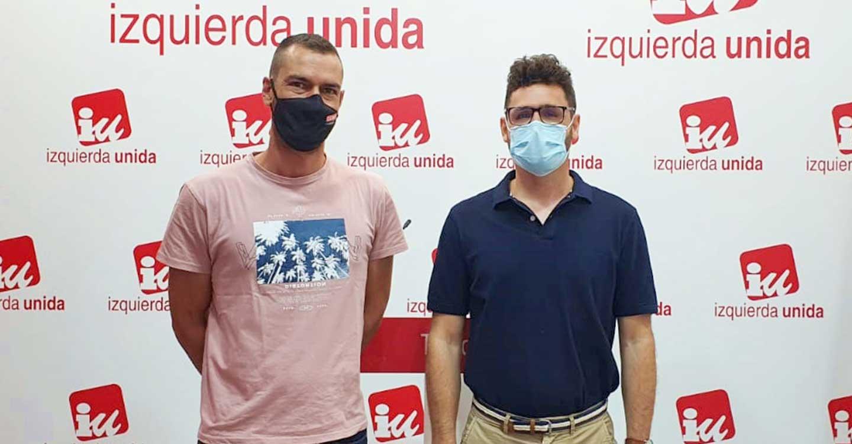 Izquierda Unida Podemos en la Diputación de Toledo presenta un ruego en relación al conflicto entre Geacam y su plantilla laboral